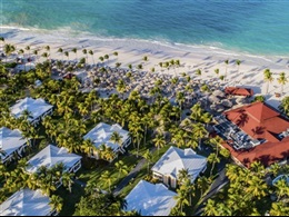 Grand Bavaro Princess All Suites Resort Spa Casino * * * * *