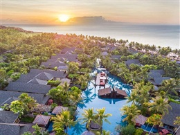 The St. Regis Bali Resort * * * * *