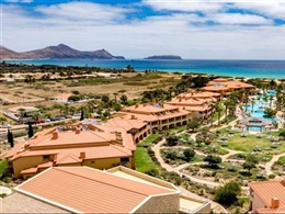 Hotel Pestana Porto Santo Beach Resort Spa * * * * *
