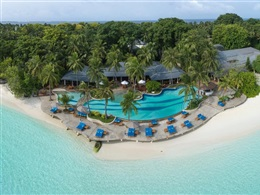 Royal Island Resort Spa * * * * *