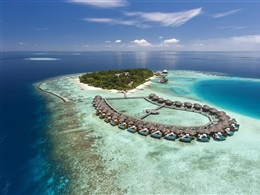 Baros Maldives * * * * *