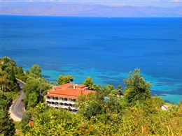 Hotel Corfu Senses Resort * * *