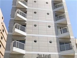 Hotel The Savoy Tel Aviv Sea Side * * * *
