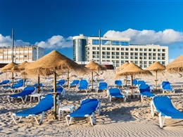 Hotel Tryp Lisboa Caparica Mar ex Ever Caparica Beach Conference Hotel  * * * *