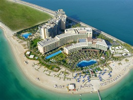 Rixos The Palm Dubai * * * * *
