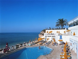 Hotel Holiday Inn Algarve Armacao De Pera * * * *