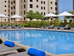 Delta Hotels By Marriott Jumeirah Beach Dubai * * * *
