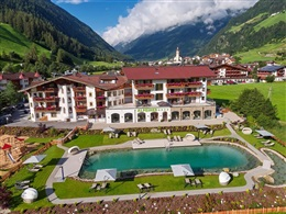 Hotel Alpeiner Nature Resort Tirol  * * * *