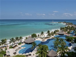 Grand Fiesta Americana Coral Beach Cancun * * * * *