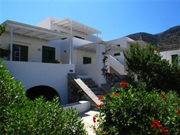 Alkyonis Villas * * *