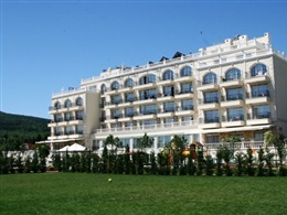 Hotel Therma Palace * * * * *
