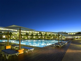 Hotel Grand Palladium Palace Ibiza Resort And Spa * * * * *