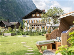 Hallstatt Hideaway - Adults only * * * *