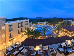 Bodrum Park Resort * * * * *