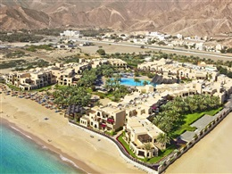 Miramar Al Aqah Beach Resort * * * * *
