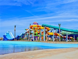 Sea Beach Resort  Aqua Park * * * *