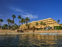 Achti Resort Luxor * * * * *
