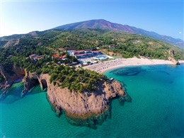Hotel Blue Dream Palace Thassos * * * *
