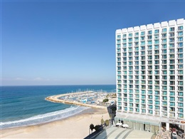Crowne Plaza Tel Aviv Beach * * * * *