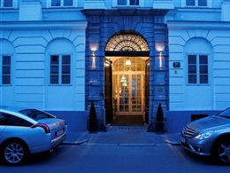 Antiq Palace Hotel Spa * * * *