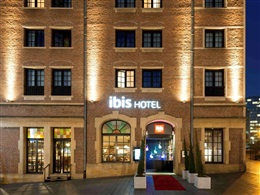 Hotel Ibis Brussels Off Grand Place * * *