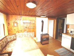 COMFORTABLE HOLIDAY HOME WITH SAUNA IN SANKT STEFAN * * *