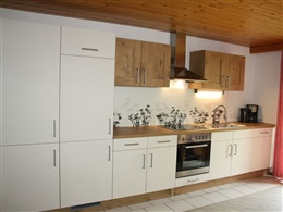 COMFORTABLE APARTMENT NEAR SKI AREA IN TSCHAGGUNS * * *