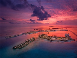 Hard Rock Hotel Maldives * * * * *