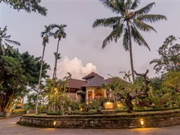 The Payogan Villa Resort and Spa * * * * *