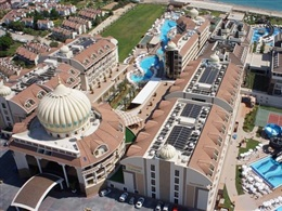 Kirman Belazur Resort Spa * * * * *