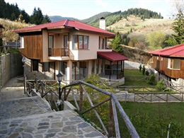 RODOPI HOUSES GUEST HOUSES * * *