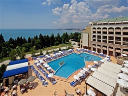 Hotel Sol Nessebar Bay and Mare * * * *