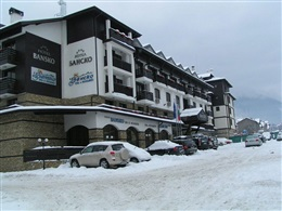 Hotel MPM Bansko Spa And Holidays * * * *