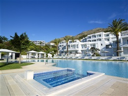 Hotel Dimitra Beach And Suites * * * * *