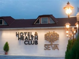 Seva Health Club * * *