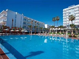 Hotel Riu Nautilus - Adults Only * * * *