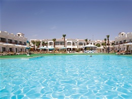 THE GRAND HOTEL HURGHADA * * * *