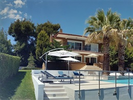 Luxurious Villa Anna Maria * * * *+