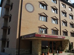 Hotel Arion * * *