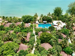Baan Khaolak Beach Resort * * * *