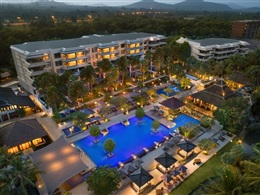 Marriott s Mai Khao Beach - Phuket * * * * *