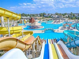 Magic Caribbean World Monastir * * * *