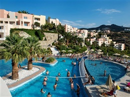 Athina Palace Resort And Spa * * * * *