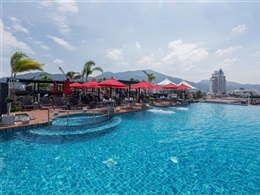 The Charm Resort Phuket * * * *