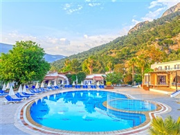 OLUDENIZ RESORT BY Z HOTELS * * * *