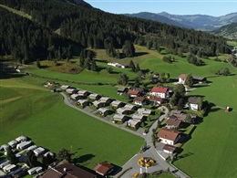 Das Resort Brixen * * * *