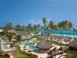 Now Larimar Punta Cana * * * * *