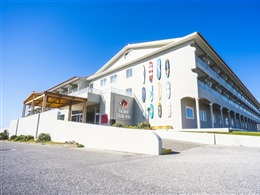 Star inn Peniche * * *