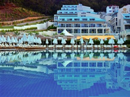 Hotel Orka Sunlife Resort Spa * * * * *