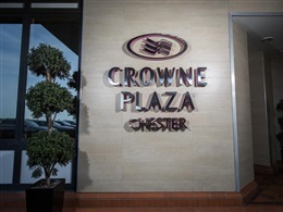 Hotel Crowne Plaza Chester * * * *